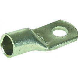 4 cosses à souder et à sertir 35 mm2 M10 -77818.04