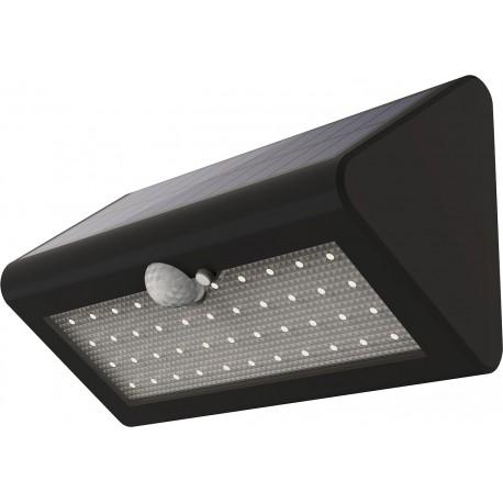 PROJECTEUR LED SOLAIRE 500 LM AVEC DÉTECTEUR  GIGALUX -85455