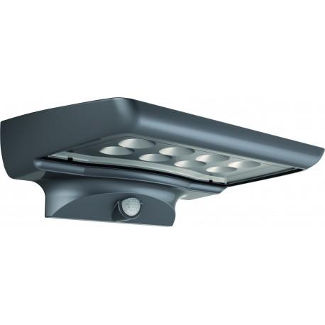 PROJECTEUR  LED SOLAIRE 300LM AVEC DÉTECTEUR  GIGALUX  -82451