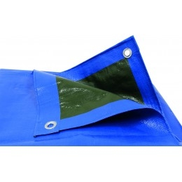 Bâche  de protection épaisse 140 gr  S18343