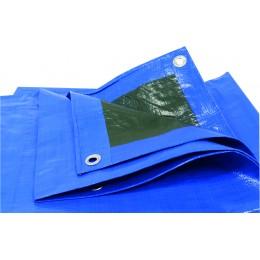 Bâche  de protection épaisse 140 gr  S18331