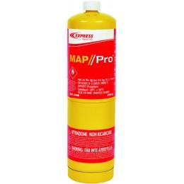 CARTOUCHE DE GAZ MAP/PRO 1 LITRE EXPRESS-05682