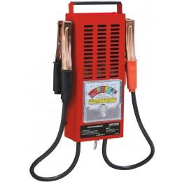Contrôleur de batterie de 6 à 12 Volts (DC)MAX 100Ah - S04050