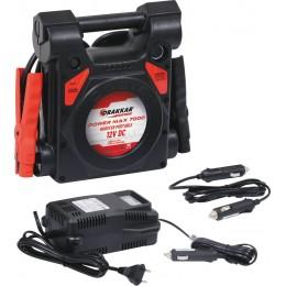 Booster démarrage POWER MAX 7000 12V-  DRAKKAR EQUIPEMENT-S04512