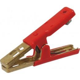 Pince de démarrage en bronze rouge 250 Ampères 143mm SODISTART- S04145