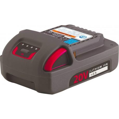 Batterie Li-Ion pour clé à chocs 1/2 IR Ingersoll Rand Pour S06950