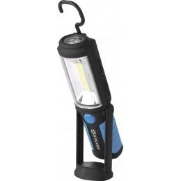 TORCHE  10 + 5 LED  170 lumens STILKER