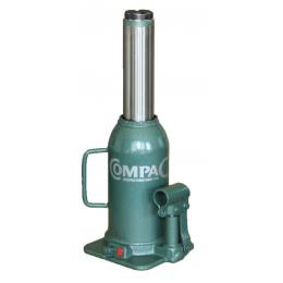Cric bouteille hydraulique CompaC 20 Tonnes Fonte -S13027