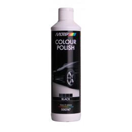 POLISH PEINTURE noir 500 ML MOTIP Car Care - MO000747