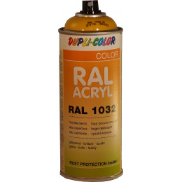 Peinture  RAL ACRYL 4005  Bleu Lilas  brillant  400 ML DUPLICOLOR - MO366109