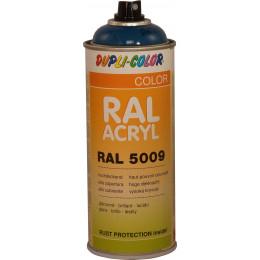 Peinture  RAL ACRYL  6010  vert gazon brillant  400 ML DUPLICOLOR - MO366147