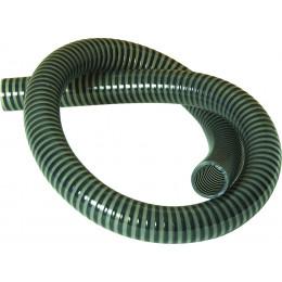 TUYAU 5M PVC NITRILE P/HYDROCARB.DIAM 25 - S06415
