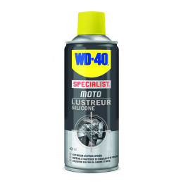LUSTREUR SILICONE WD40 400 Ml - S09863