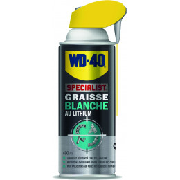 Huile de coupe WD40 spécialiste 400 ml avec bec flexible - S09970