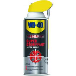 WD40 - Super dégrippant spécialiste 400ml - S10032