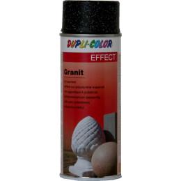 Peinture  EFFECT  Granit  Noir, 400 ml   Duplicolor  - MO607837