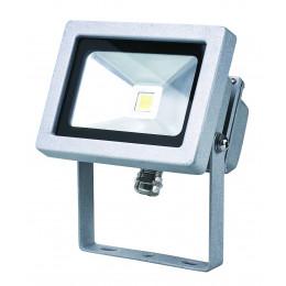 Projecteur  LED 10 WATTS 700 LUMENS - Aluminium - S02320
