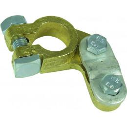 25 colliers batterie à barrette PL + cable jusqu'à 90 mm² - S04118