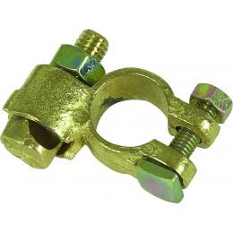2 colliers batterie double serrage PL - et PL + - S04225