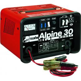 Chargeur de batterie  Alpine 30 Boost-30A  Telwin - S04471