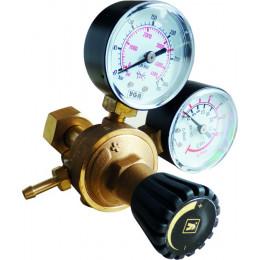 Réducteur de pression 3/0 avec 2 manomètres - S05218