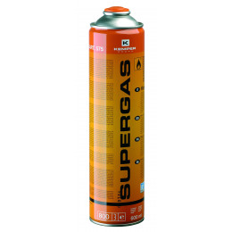 Cartouche gaz propane butane 330 gr - S05655