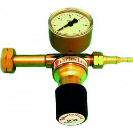 Detendeur propane 0 à 4 bars - S05710