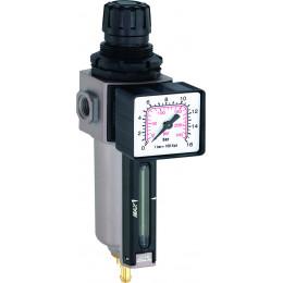 Regulateur air + filtre 1/2F - S06325