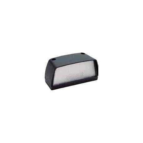 Feu eclaireur de plaque - S16139