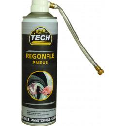 Aérosol Regonfle pneus 500 ml - S10191