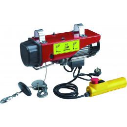 Palan  a cable d'atelier Électrique, 100-200 kg  480 w  Arim'Up - S10801