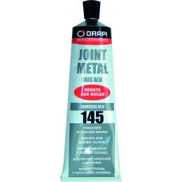 Tube pour joint metal mastic colle gris 100 gr ORAPI 145 - S11902