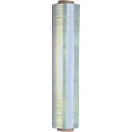 FILM ETIRABLE TRANSPARENT 300M 450mm - S14515