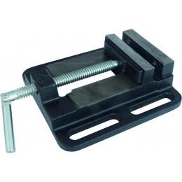 ÉTAU POUR PERCEUSE SUR COLONNE ouverture 125 mm pour perceuse sensitive - S15554