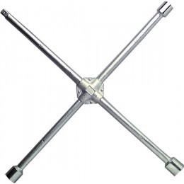 CLE EN CROIX Poid lourd renforcee 3/4'' douilles 24 - 27 - 30 mm - S15607