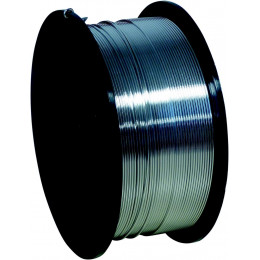 Bobine fil aluminium pour soudure 0,45 Kg diametre 0,8 mm