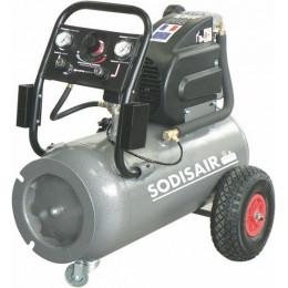 Compresseur 50 Litres  230V mono  SODISAIR - S11130