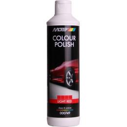 POLISH PEINTURE ROUGE CLAIR 500 ML MOTIP Car Care - MO000749