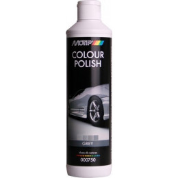 POLISH PEINTURE GRIS 500 ML MOTIP Car Care - MO000750