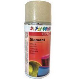 Peinture  Effet Diamant  Doré  150 ml  Duplicolor - MO669255