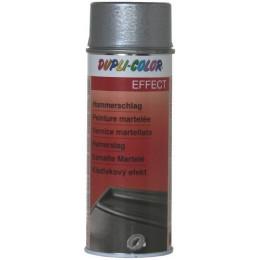 Peinture  à Effet Martelé ARGENT  400 ML  duplicolor -MO467424
