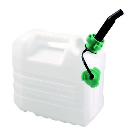 JERRICAN Alimentaire 10 litres