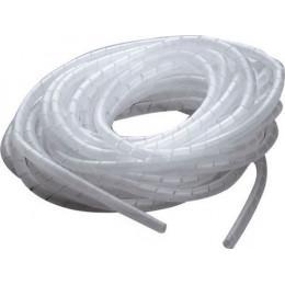 GAINE SPIRALE Cache cable 10 m _15507