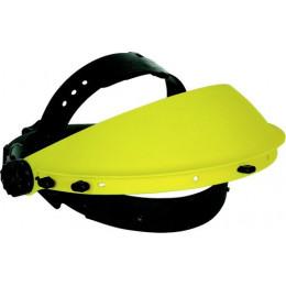 Serre tête relevable  ecran protection  S18159