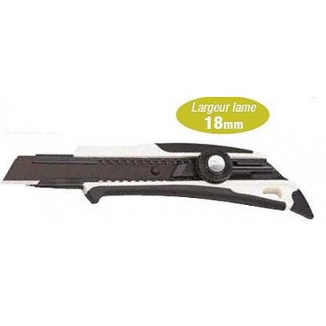 Cutter premium Razar black 30 degres 9 mm   S15860