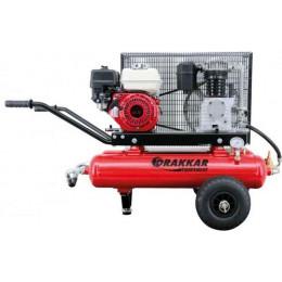 COMPRESSEUR THERMIQUE STYLE BROUETTE Drakkar équipement- 5.5 CV 3.1L -S11248