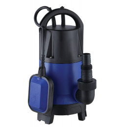 Pompe immergée Eaux Mixtes 550 W   PVC -SODIGREEN