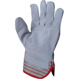 Paire de gants docker taille 10 -S21012
