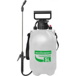 Pulverisateur à pression 5 litres  SODIGREEN