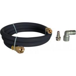 Kit de raccordement au réseau ou au compresseur PIUSI -S11446